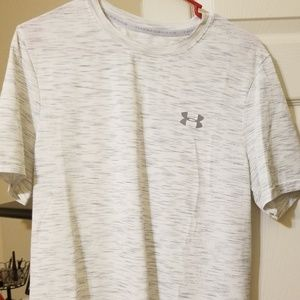 Mens heatgear under armour med